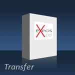 Transfer EPOS-Excel Licence